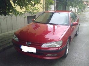 Peugeot - 406 - 406 HDI | 23 Jun 2013