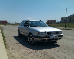Audi - 80 - Б4 | 23 Jun 2013