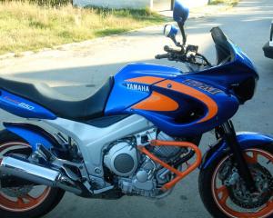 Yamaha - Tdm - 4TX | 23 Jun 2013
