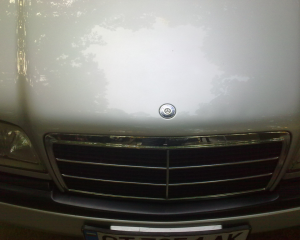 Mercedes-Benz - C-Klasse - C250 | 23 Jun 2013