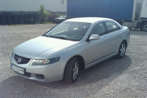 Honda - Accord - i-CTDi Executive | Jun 23, 2013