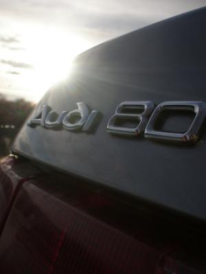Audi - 80 - B3 JN | 23 Jun 2013