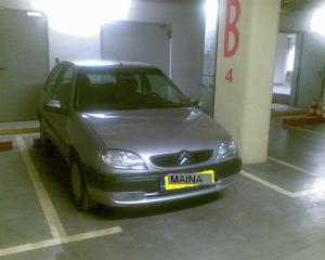 Citroën - SAXO | Jun 23, 2013