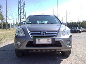 Honda - CR-V - i-CTDI EXECUTIVE | 23 Jun 2013
