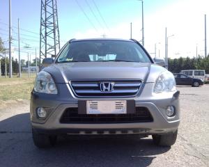 Honda - CR-V - i-CTDI EXECUTIVE   23 Jun 2013