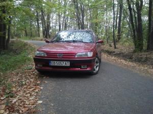 Peugeot - 306 - XSi  | 23 Jun 2013