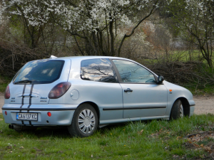 Fiat - Bravo - SX | 23 Jun 2013