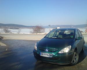 Peugeot - 307 - HDi | 23 Jun 2013