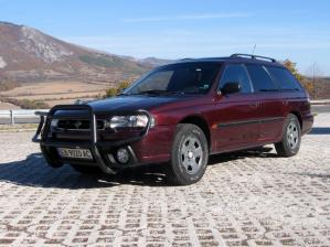 Subaru - OUTBACK | Jun 23, 2013