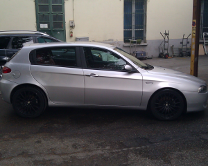 Alfa Romeo - Alfa 147 | 23 Jun 2013
