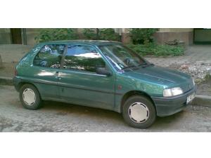 Peugeot - 106 | 23 Jun 2013