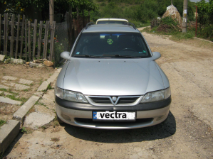 Opel - Vectra | 23 Jun 2013