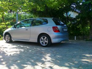 Honda - Civic - EP 2  | 23 Jun 2013