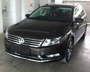 Volkswagen - Passat - B7, 2.0TDI BMT | 23 Jun 2013