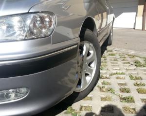 Peugeot - 406 - 2.0 HDI | 2013. jún. 23.