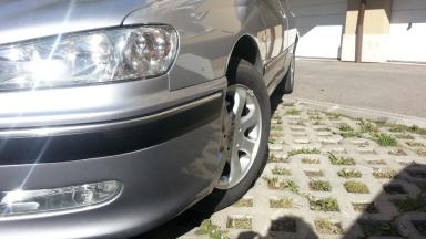 Peugeot - 406 - 2.0 HDI | 23.06.2013