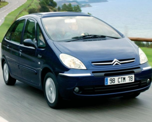 Citroën - Xsara Picasso | 23 Jun 2013