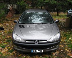Peugeot - 206 - 2.0 HDI | Jun 23, 2013