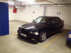 BMW - 3er - 318is   23 Jun 2013
