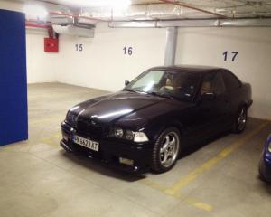 BMW - 3er - 318is | 23 Jun 2013