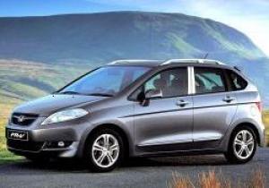 Honda - FR-V - 2.2i-CTDi 140HP 2006 Comfort | 23 Jun 2013