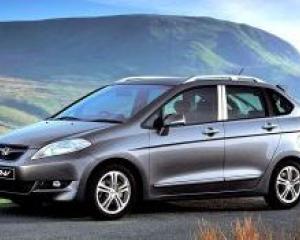Honda - FR-V - 2.2i-CTDi 140HP 2006 Comfort | Jun 23, 2013