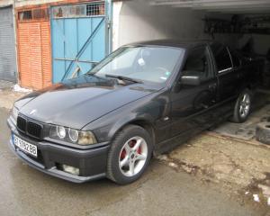 BMW - 3er - 320i | 23 Jun 2013