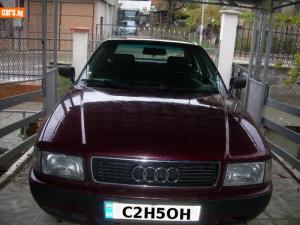 Audi - 80 - B4 | 23 Jun 2013