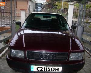 Audi - 80 - B4   23 Jun 2013