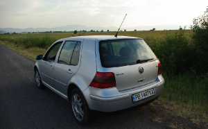 Volkswagen - Golf - Mk4 1.6 16v AZD | Jun 23, 2013