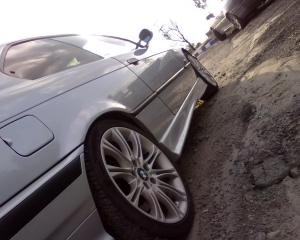 BMW - 3er - coupe | 23 Jun 2013