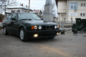 BMW - 5er - E34 520i | 23 Jun 2013