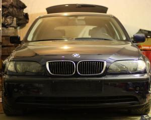 BMW - 3er - 330D | 23 Jun 2013