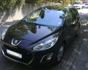 Peugeot - 308 - SW | 23 Jun 2013