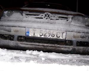 Volkswagen - Golf - Gti 16V | 23 Jun 2013