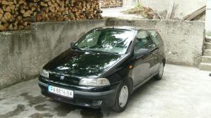 Fiat - Punto - ELX | 23.06.2013 г.
