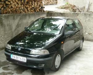 Fiat - Punto - ELX | 23 Jun 2013