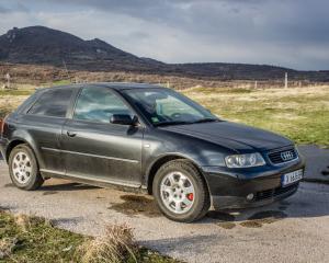 Audi - A3 - ALH | 23 Jun 2013