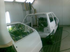 Fiat - Uno - FIRE | 23 Jun 2013