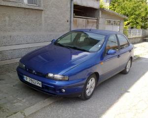 Fiat - Brava - 1.8 16v | 23 Jun 2013