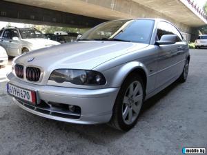BMW - 3er - 320 CI | 23 Jun 2013