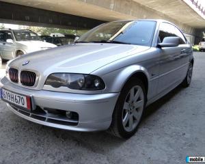 BMW - 3er - 320 CI   23 Jun 2013