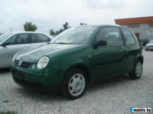 Volkswagen - Lupo | 23 Jun 2013