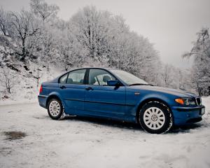 BMW - 3er - е46 318is | 23 Jun 2013