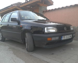 Volkswagen - Golf - 1.8 | 23 Jun 2013