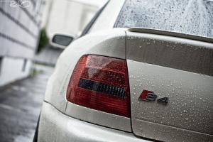 Audi - A4 - 1.8   23 Jun 2013