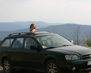 Subaru - OUTBACK | Jun 23, 2013