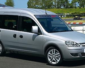 Opel - Combo - CDTI | 23 Jun 2013