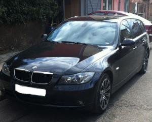 BMW - 3er - E91 320d | Jun 23, 2013