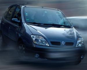 Renault - Scenic - 1,6 16v | 23 Jun 2013
